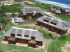 Self catering chalets-myoli beach lodge