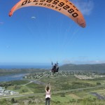Paragliding-Cloud 9