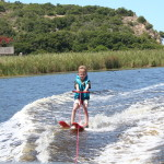 Waterski The  Lakes