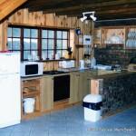 Kitchen Myoli Beach Lodge