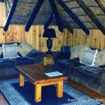 TV Lounge Myoli Beach Lodge