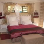 Phantom House Main Bedroom 2