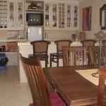 Phantom House dining room & bar