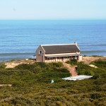blombos house s view